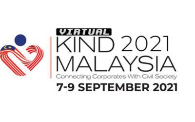 Kind Malaysia 2021 Celebrates The Spirit Of Kindness And Compassion