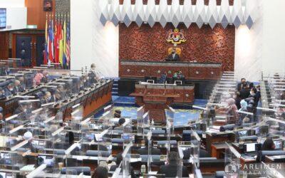 Parlimen atau pentas drama?