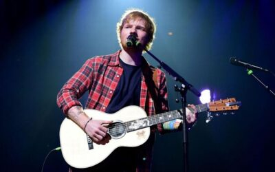 Ed Sheeran Talks About How He Almost Quit Music To Focus On Being A Dad