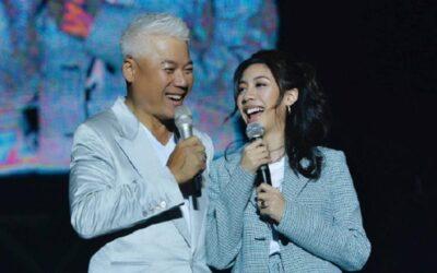 Eric Moo Establishes Music Production Company To Kickstart Daughter's Career