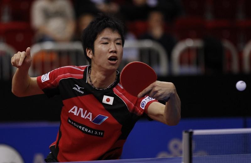 Japan Stuns China after Winning Historic Olympic Table Tennis Gold
