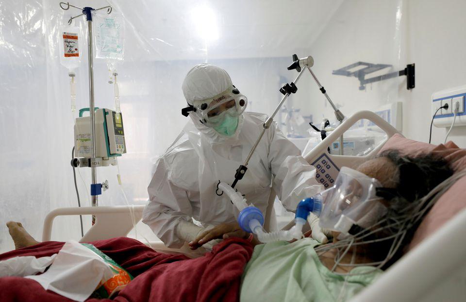 Please don't stigmatize Covid-19 patients