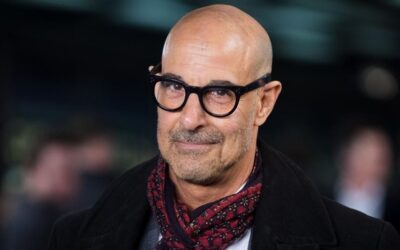 Stanley Tucci Opens Up About Having Secretly Battled Cancer 3 Years Ago