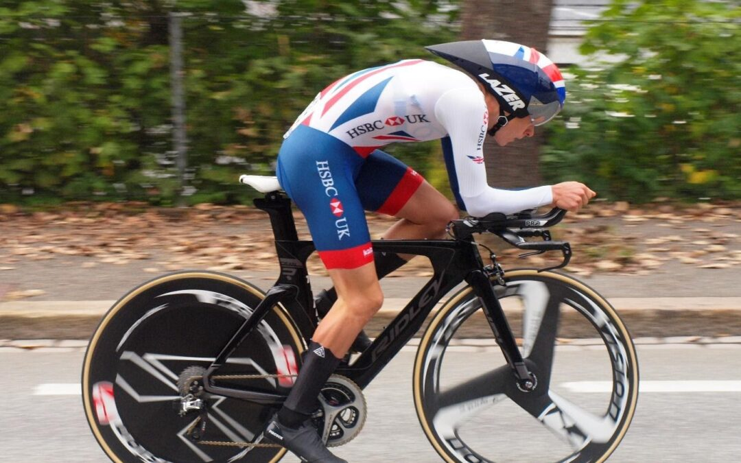 Tom Pidcock Aims For Road Glory after Mountain Bike Gold