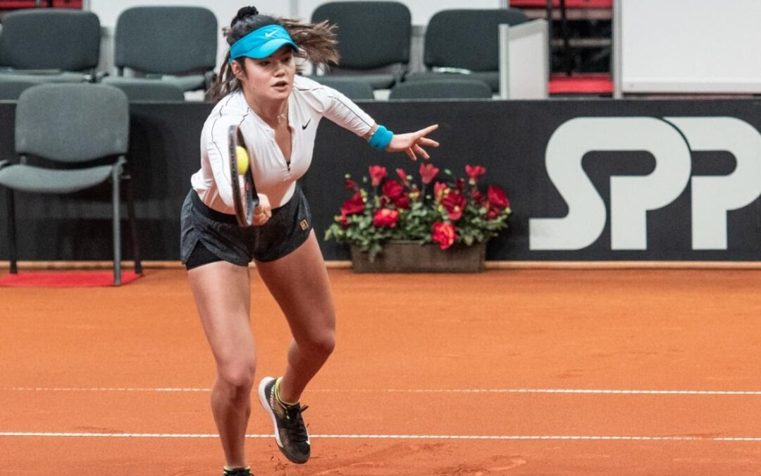 Emma Raducanu's Title Is Very Special, Says Murray