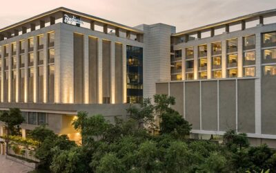 Radisson Welcomes Guests To The Newly Unveiled Radisson Bhopal In The City Of Lakes