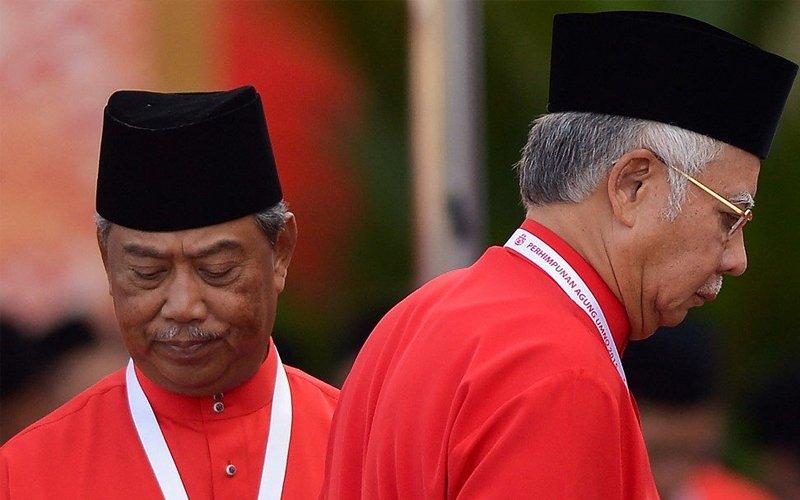 Perikatan Nasional to battle with Barisan Nasional for Malacca