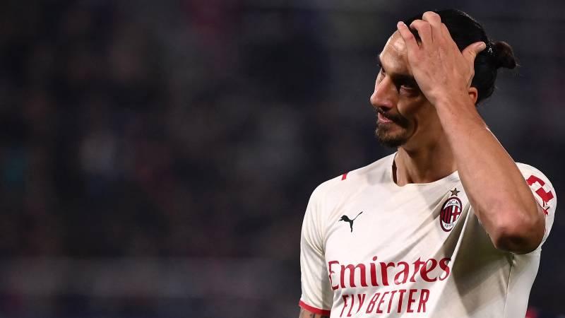 Zlatan sumbat gol ke gawang sendiri selepas 57 perlawanan, 565 gol dalam karier